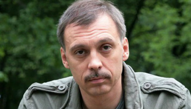 Биография и личная жизнь Сергея Чонишвили